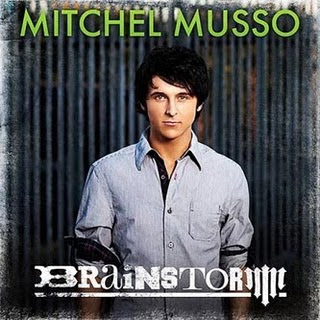 Mitchel Musso - Come Back My Love