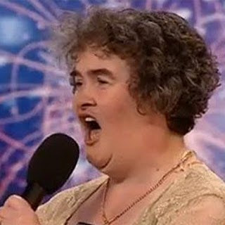 Susan Boyle - Do You Hear What I Hear