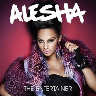 Alesha Dixon - Baddest Chick