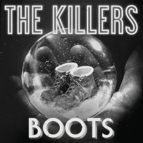The Killers - Boots