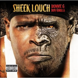 Sheek Louch - Nite Falls