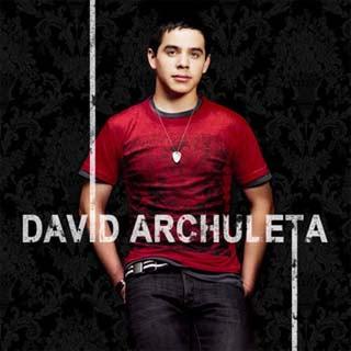 David Archuleta - Not a Very Good Liar