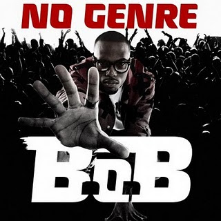 B.o.B - Cold As Ice
