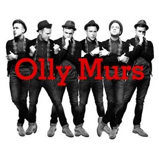Olly Murs - Dont Say Goodbye