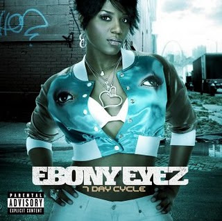 Ebony Eyez - In Ya Face