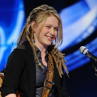 Crystal Bowersox - For What It's Worth