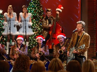 Brian Setzer Orchestra - Jingle Bell Rock