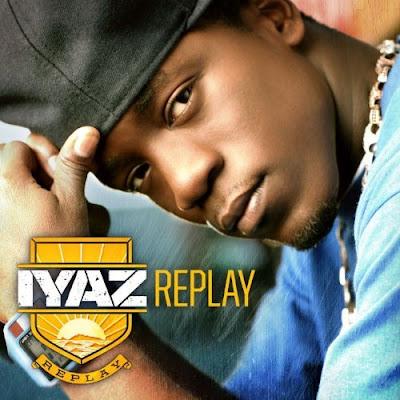Iyaz - Whats My Name