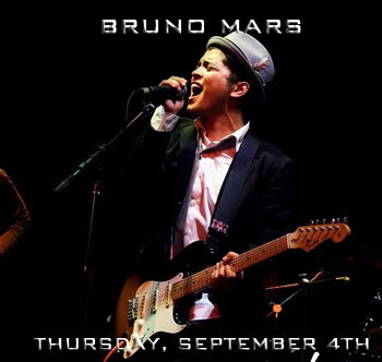 Bruno Mars - Tonight