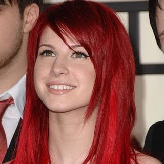 Hayley Williams - In The Mourning