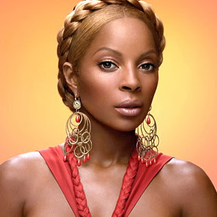 Mary J. Blige - Someone To Love Me (Naked Remix)