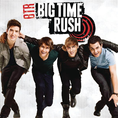 Big Time Rush - Big Night