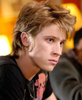Garrett Hedlund - Timing Is Everything