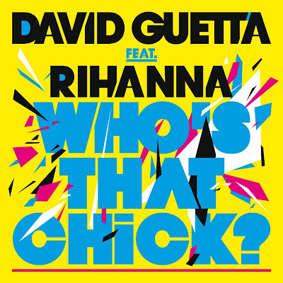David Guetta - Who's That Chick?