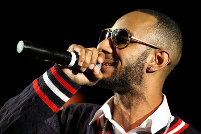Swizz Beatz - Change Is Gonna Come