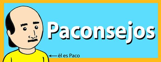 Paconsejos