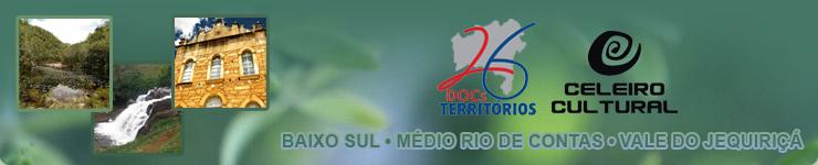 Celeiro Cultural - 26 Docs Territórios