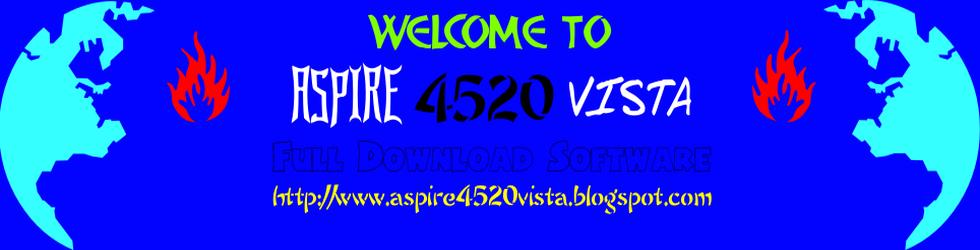 ASPIRE4520VISTA