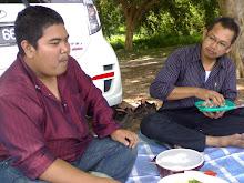 picnic rayer tepi laot ader org wat ker??