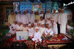 Maulid Habsyi Al-Imron (Samarinda)