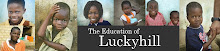 Educate a Child for $48 a Year in Ghana!