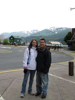 Vacation to Juneau, Alaska