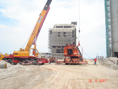 Crane Damage (2007)