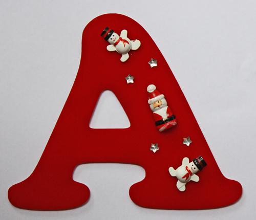 For keeps sake keepsakes personalised handmade gifts for Letter t decoration