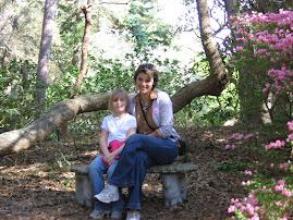Vacation in North Carolina 2007