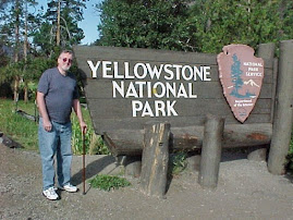 Our Yellowstone vacation 2006
