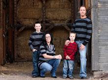Gunn Family 2009