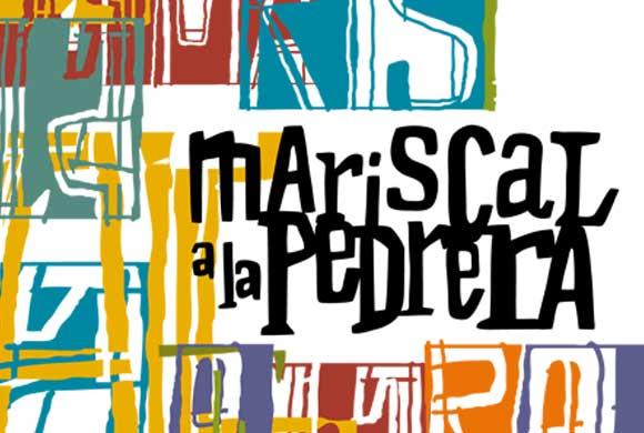 Ebarceloning enjoy doing barceloning exposici n del for Mariscal disenador