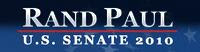 Rand Paul Banner
