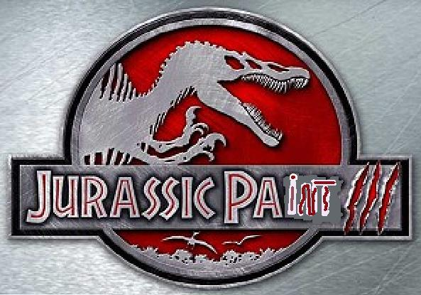 Jurassic Paint
