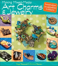 ArtCharms Book
