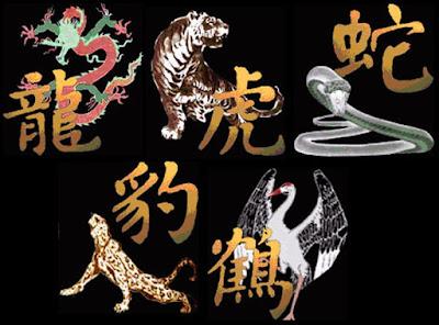 Estilo 5 animales 5_animales_copia