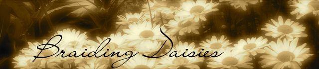 Braiding Daisies