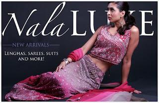 >Nala Luxe Boutique