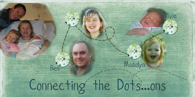 Connecting the Dotsons