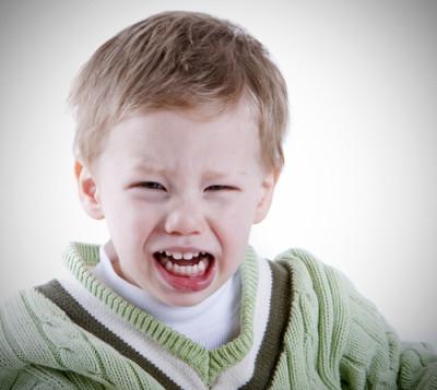 ребенок не слушает 5 лет