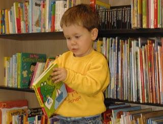 как быстро научить ребенка читать в 4 года