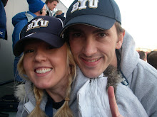 Our one true love... BYU football!