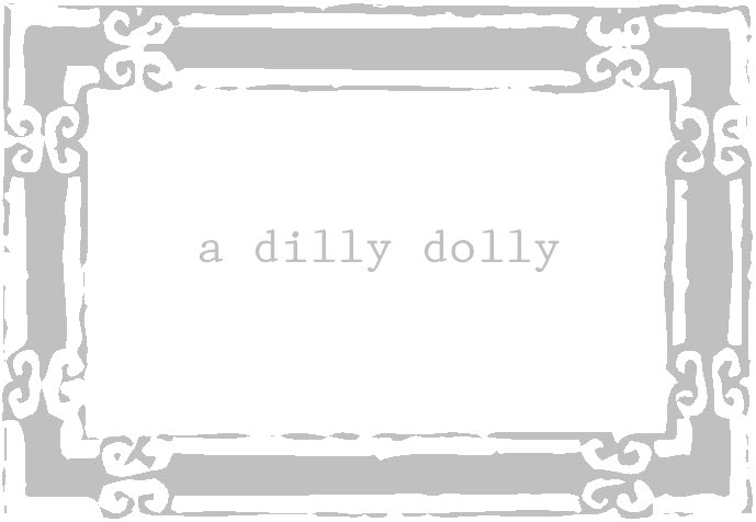 a dilly dolly