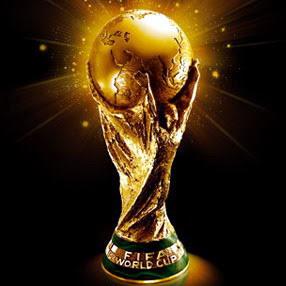 Trofi Piala Dunia di PWTC 5 Januari 2014