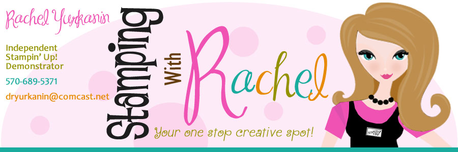 Rachel's Stamping Place