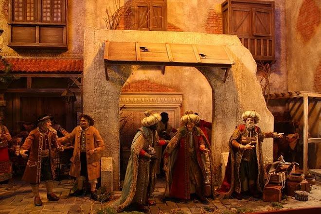 El Belén Napolitano: historia, arte y tradición