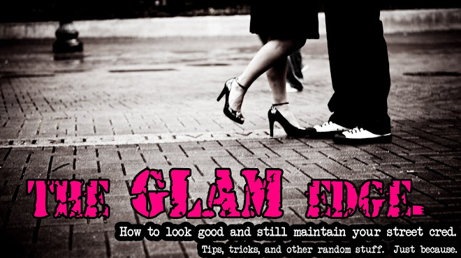 The GLAM Edge