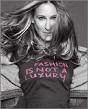 La moda è ciò che uno indossa. Ciò che è fuori moda è ciò che indossano gli altri