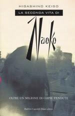 Copertina de La seconda vita di Naoko