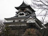 Il castello di Inuyama